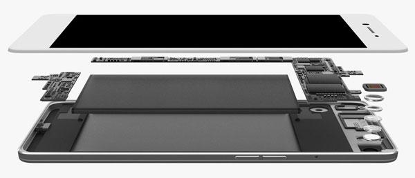 Цена Oppo R7 примерно равна $400, Oppo R7 Plus — $480