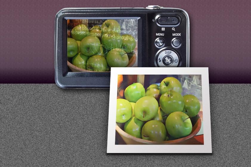 В МТИ разработали алгоритм, который удаляет с фотографий отражения в окнах - 2