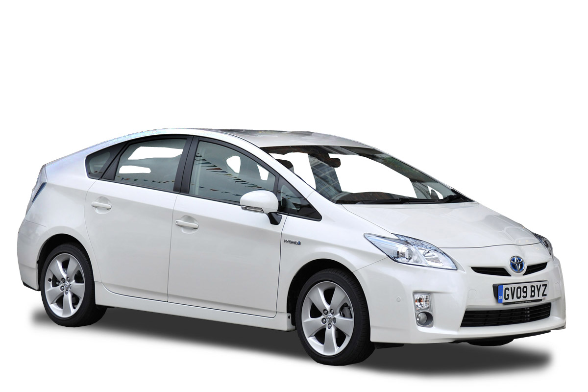Новая цель воров — аккумуляторы Toyota Prius, которые продают на черном рынке - 1