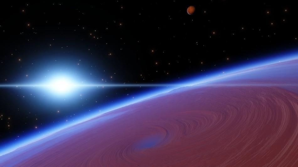 Новое альтернативное небо от ТВ Роскосмоса - 2