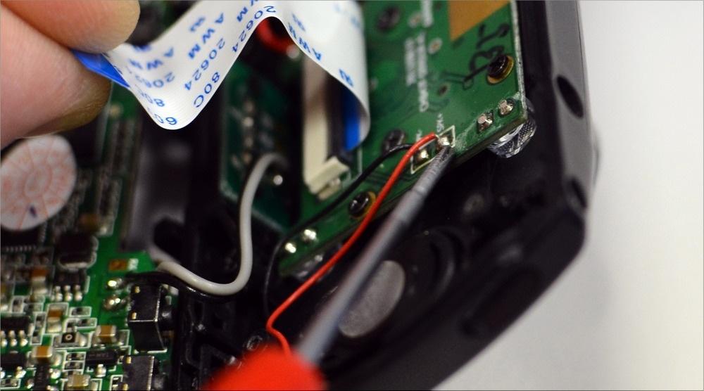 Анатомия видеорегистраторов: разбираем «до винтика» флагманов от Datakam, Mio и teXet - 53
