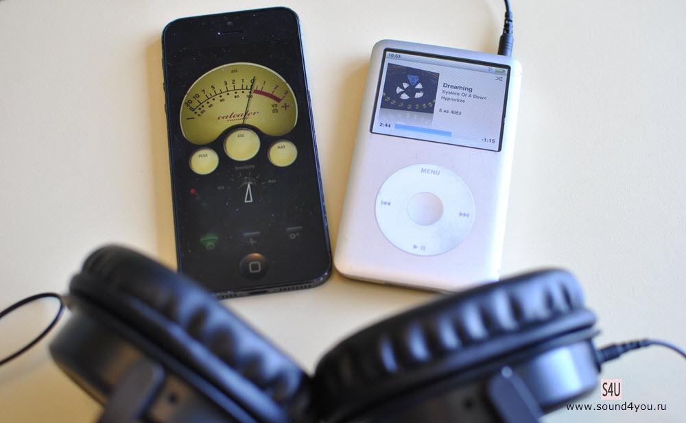 Обзор наушников закрытого типа Monoprice Premium Hi-Fi DJ MHP-839 - 7