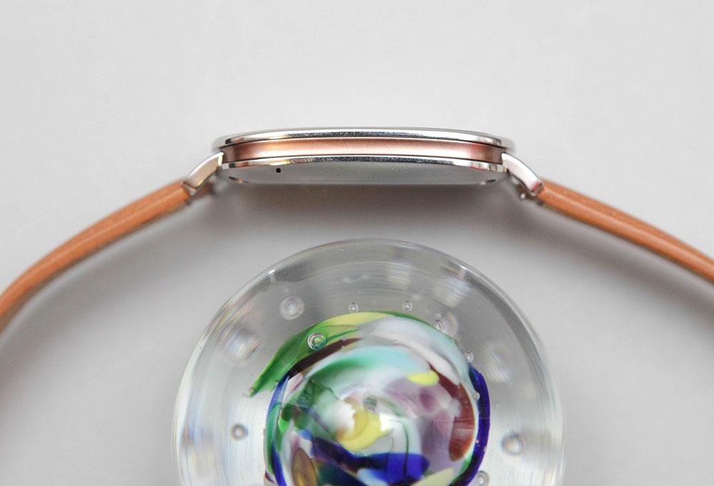 Обзор умных часов ASUS ZenWatch - 10