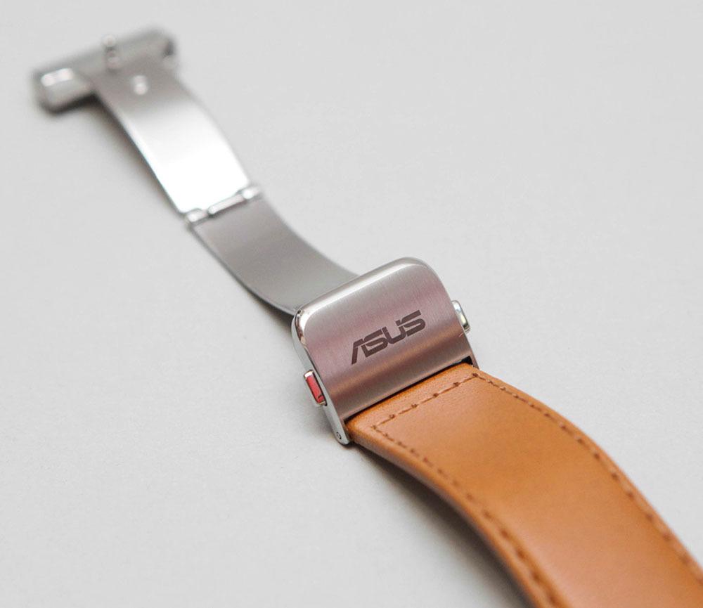Обзор умных часов ASUS ZenWatch - 12
