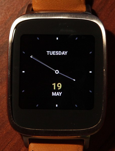 Обзор умных часов ASUS ZenWatch - 22