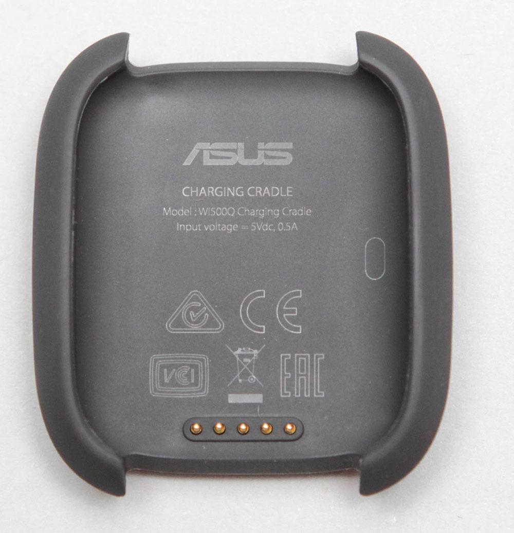 Обзор умных часов ASUS ZenWatch - 3