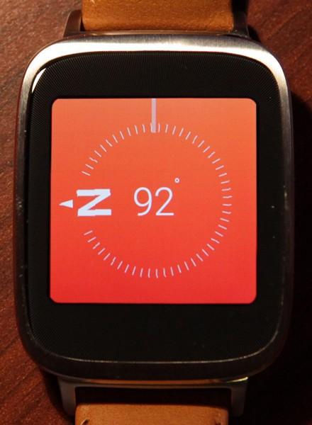Обзор умных часов ASUS ZenWatch - 35