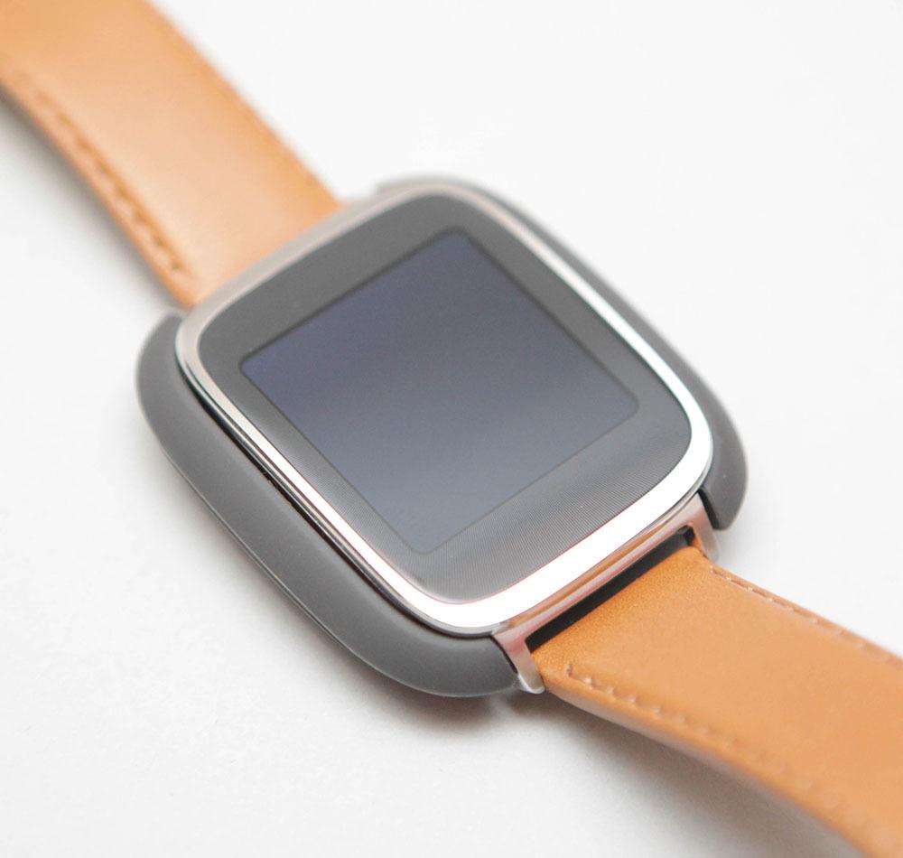 Обзор умных часов ASUS ZenWatch - 6