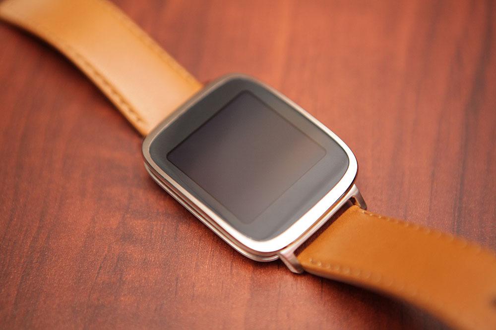 Обзор умных часов ASUS ZenWatch - 9