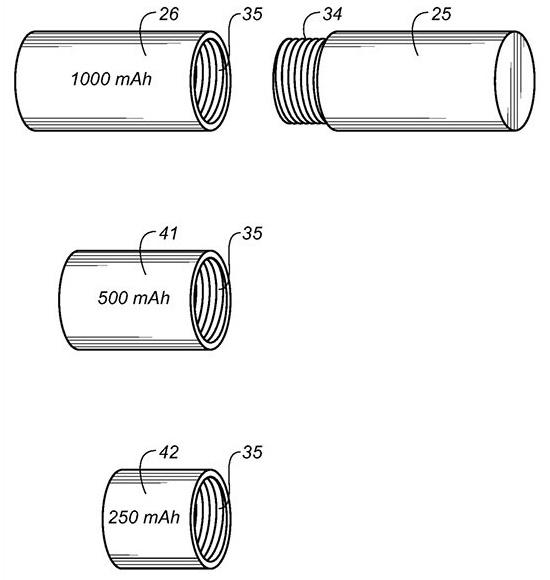 Apple точка доступа цилиндр