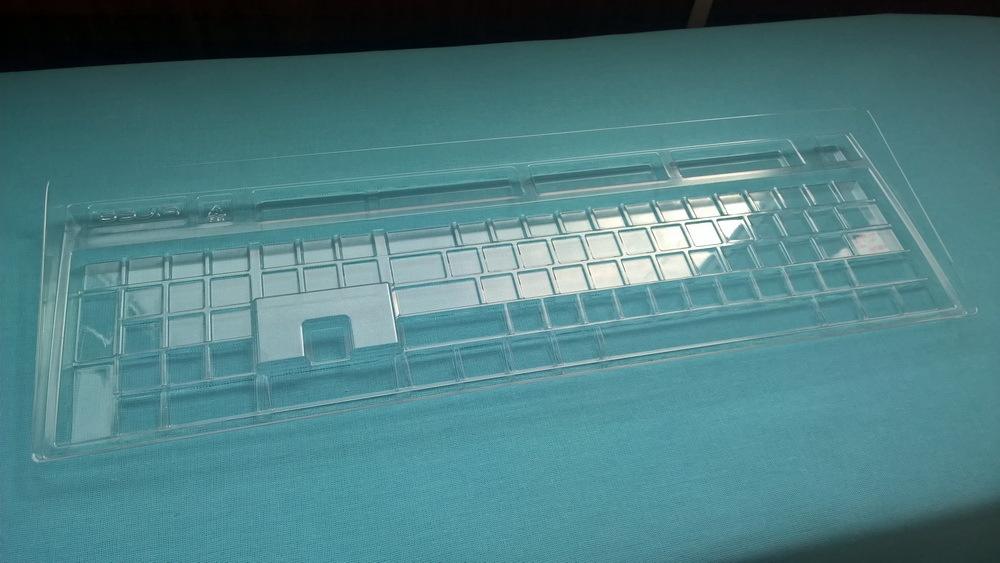 Обзор и разбор клавиатуры Filco Majestouch 2 - 14