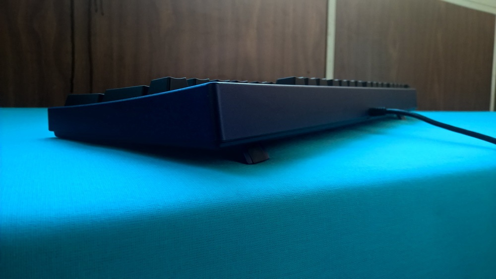 Обзор и разбор клавиатуры Filco Majestouch 2 - 21