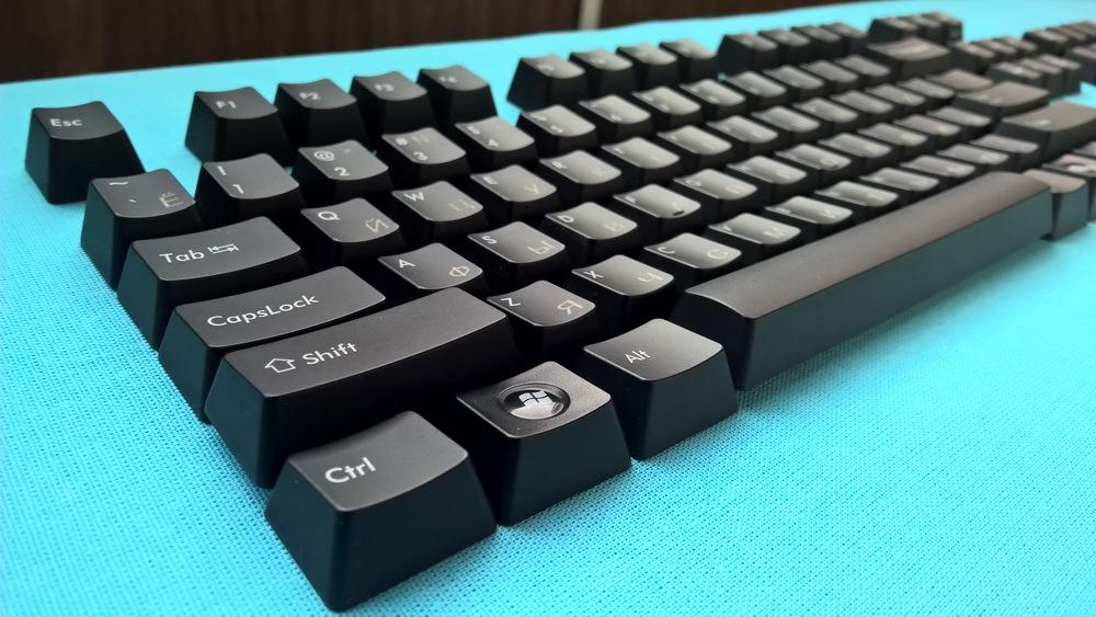 Обзор и разбор клавиатуры Filco Majestouch 2 - 25