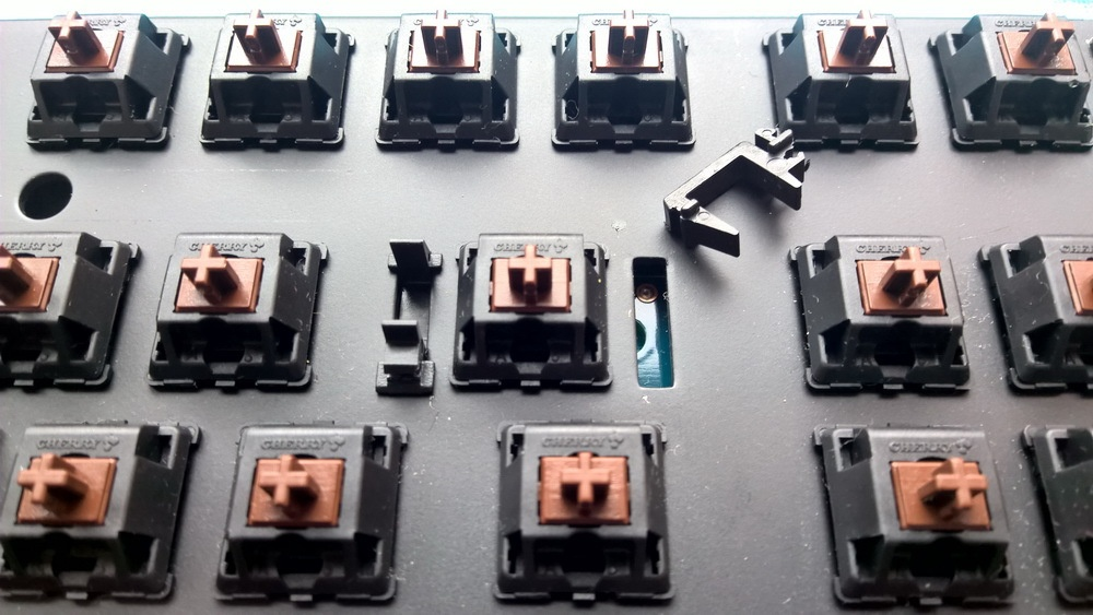 Обзор и разбор клавиатуры Filco Majestouch 2 - 31