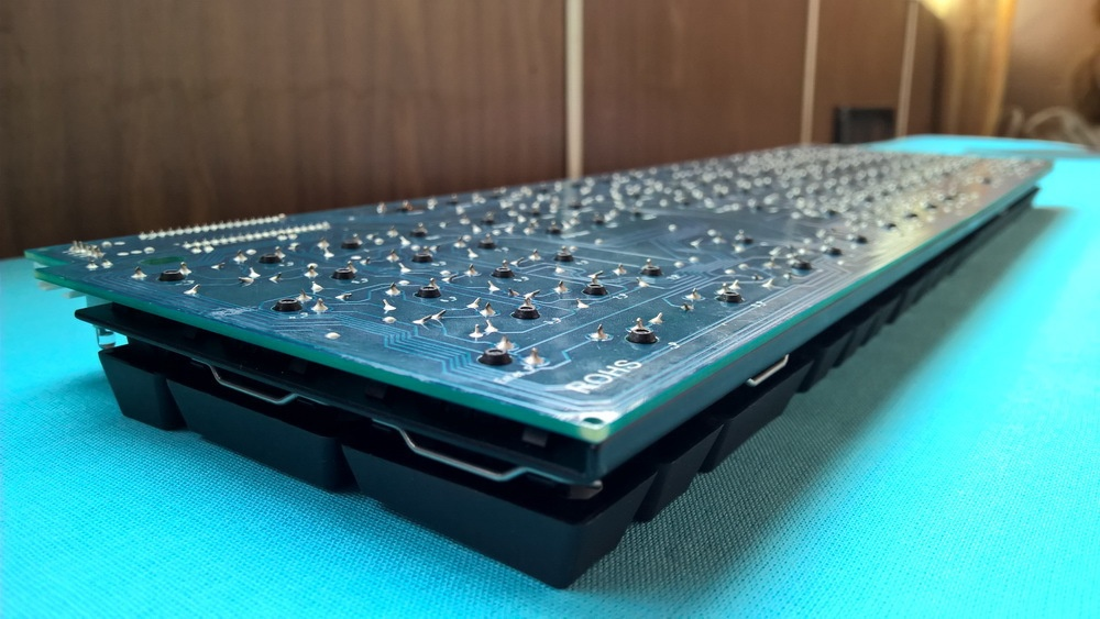 Обзор и разбор клавиатуры Filco Majestouch 2 - 65
