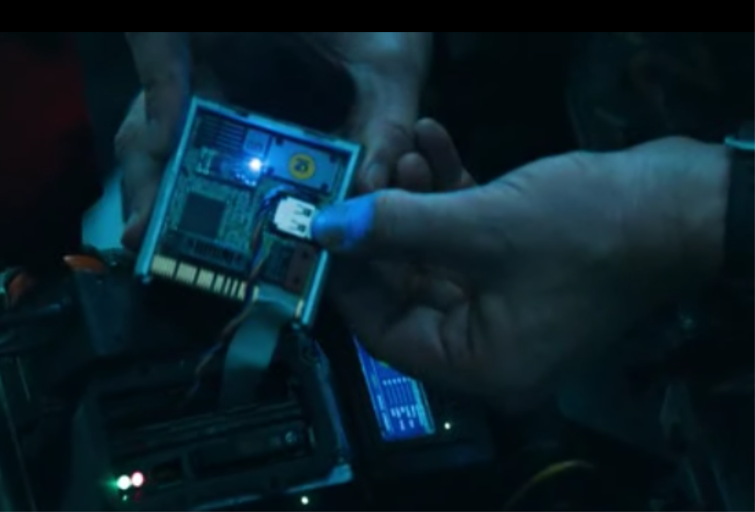 Исследуем UX боевых роботов и прогнозы Голливуда о ближайшем будущем - 8