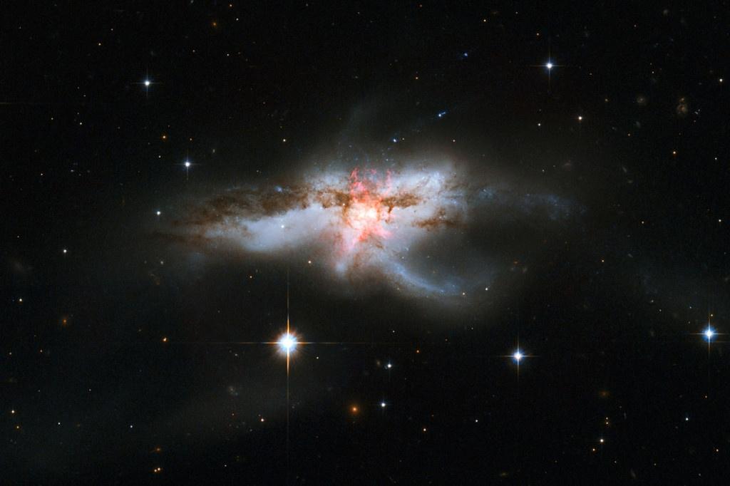 Лучшие фотографии космоса за неделю (18-24 мая) - 5
