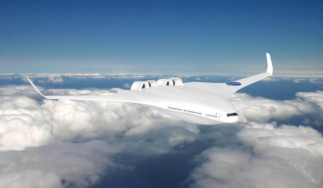 Мечты об авиации будущего - 12