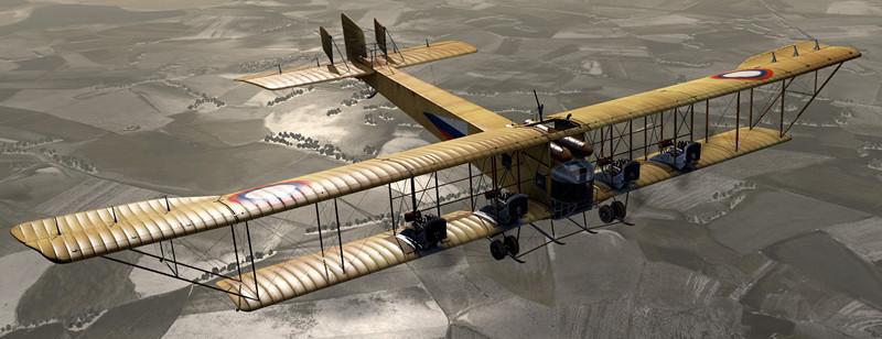 Мечты об авиации будущего - 2