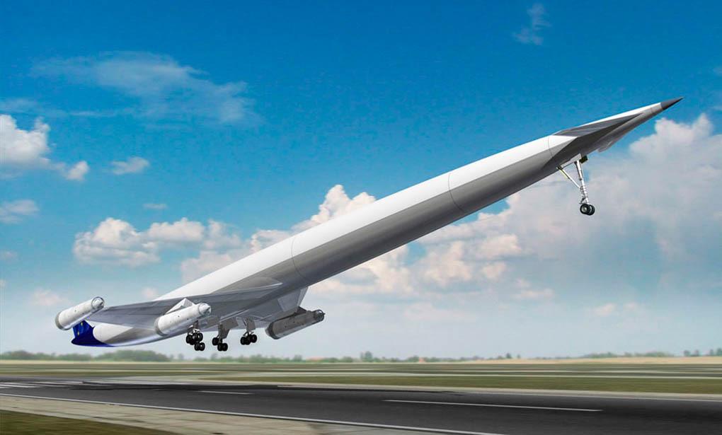 Мечты об авиации будущего - 7