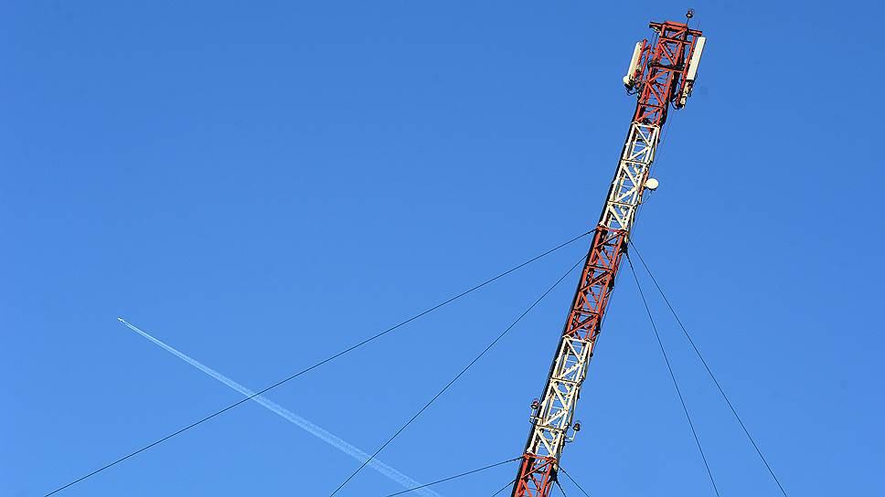 Сети для госорганов могут построить за счет операторов - 1