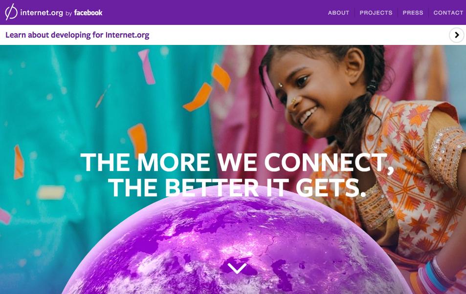 Интернет-миссионерство - 1