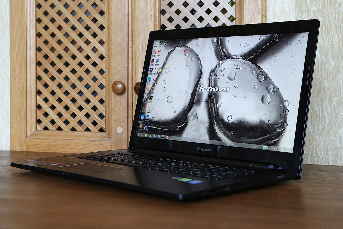 Ноутбук Lenovo Z70-80: все задачи по плечу - 3