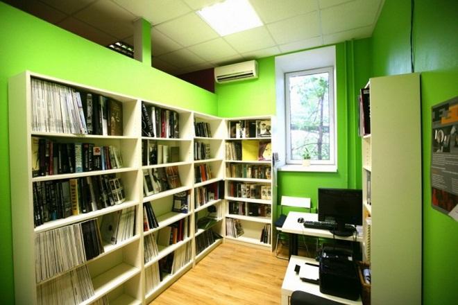 Новая жизнь старых библиотек - 13