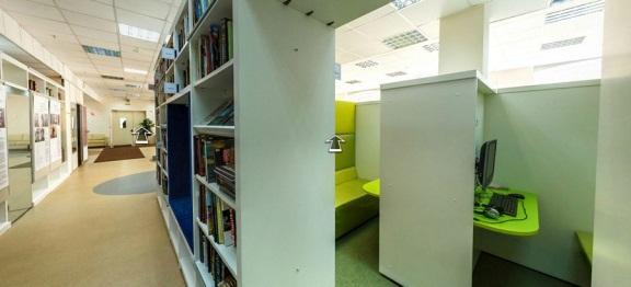 Новая жизнь старых библиотек - 22
