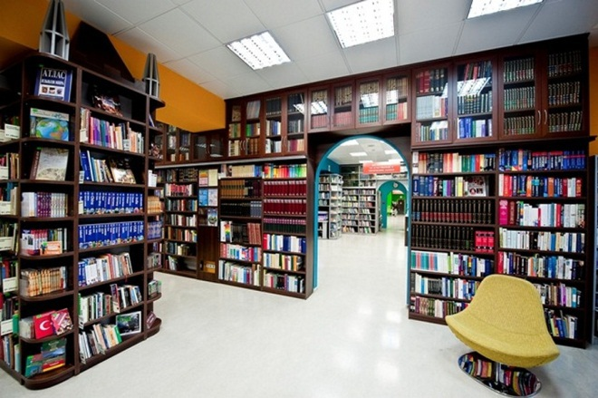 Новая жизнь старых библиотек - 6