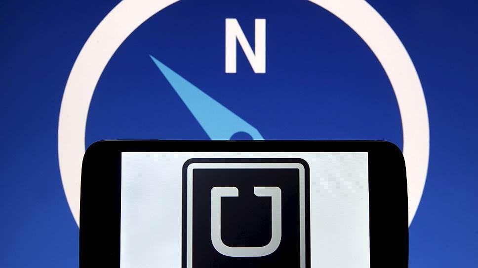 Работа сервиса Uber запрещена на всей территории Италии - 1