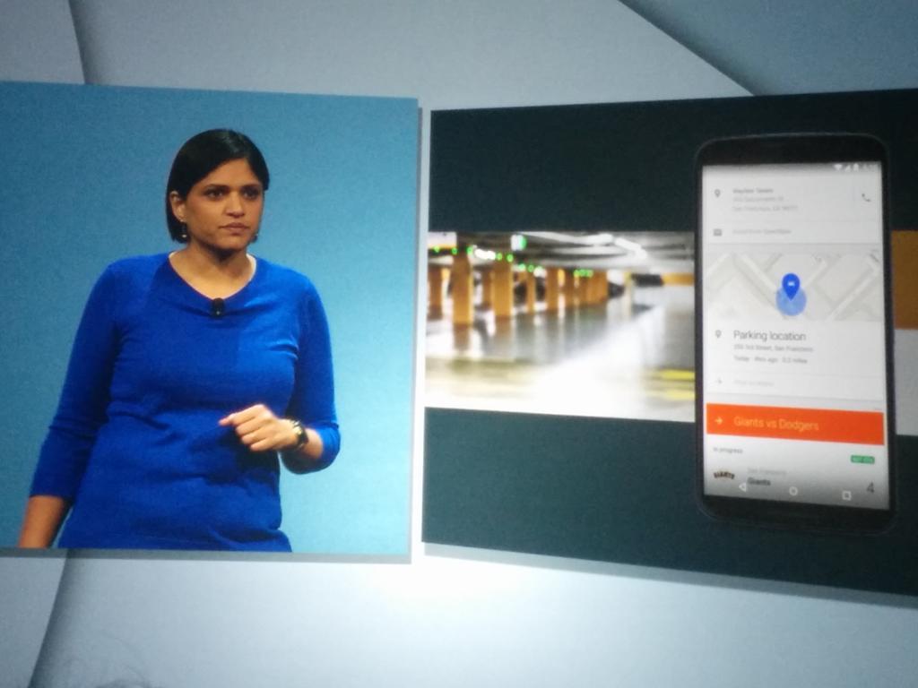 Конференция Google I-O 2015 началась (обновляется). День 1 - 11