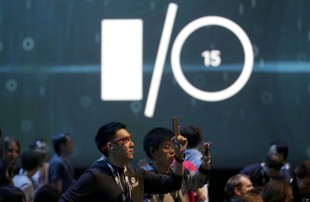 Конференция Google I-O 2015 началась (обновляется). День 1 - 18