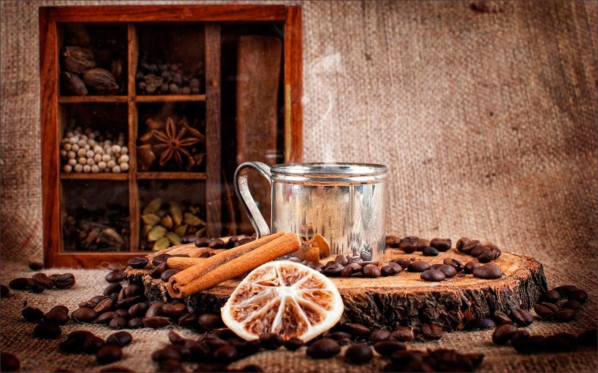 Здоровье гика: кофеманим правильно - 4