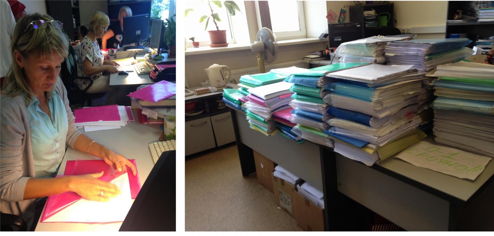 Жизненный цикл документа в профессиональной справочной системе. Немного сказочный пост о том, как кипа бумаги превращается в систему. Часть 2 - 2