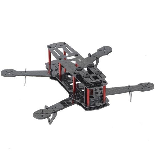 Как собрать квадрокоптер 250-го масштаба - 13