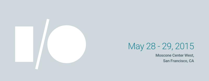 Конференция Google I-O 2015. День второй - 1