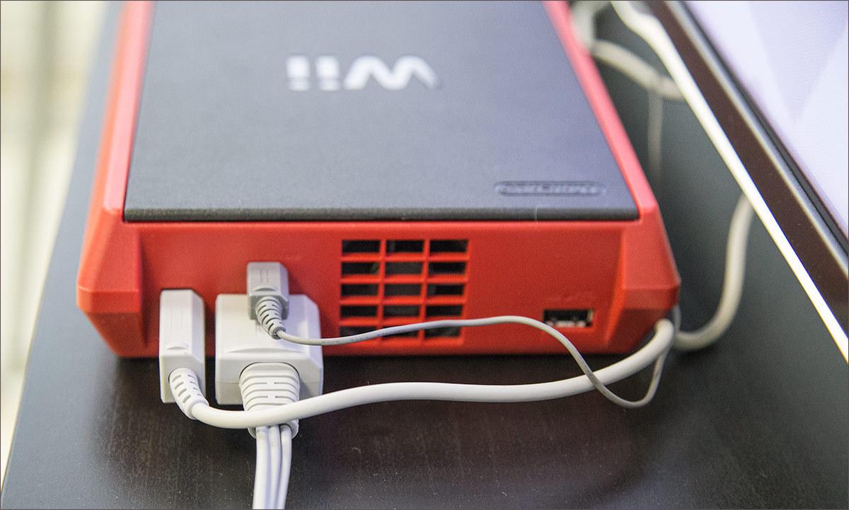Nintendo Wii mini: графон не завезли. Зато завезли геймплей - 15