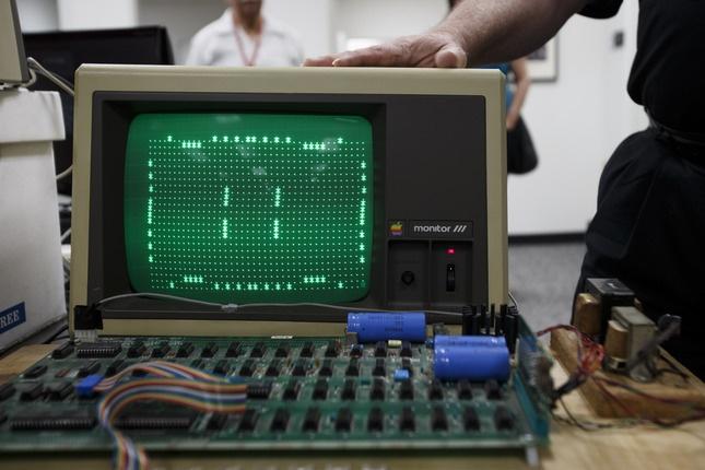 Женщина принесла на утилизацию компьютер за $200 000 - 1