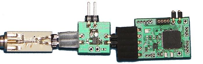 Питание гаджетов и зарядка аккумуляторов от WiFi - 2