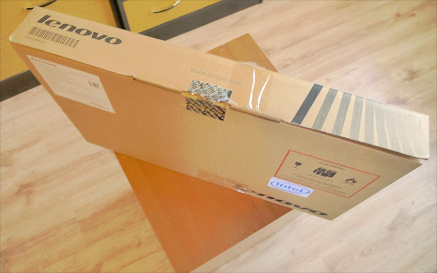 Олдскул: обзор ноутбука Lenovo Z5070 - 2