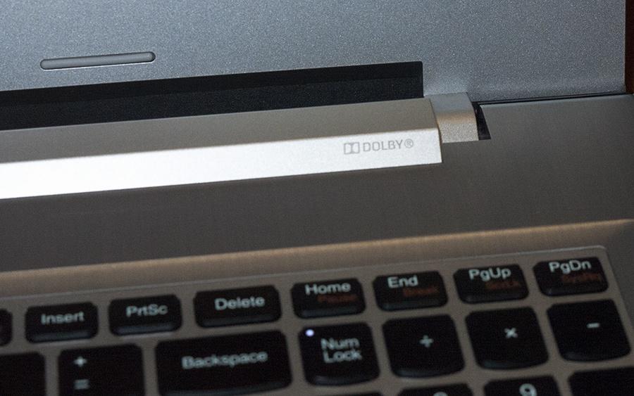 Олдскул: обзор ноутбука Lenovo Z5070 - 4