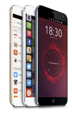 Обзор смартфона Meizu MX4 Ubuntu Edition - 1