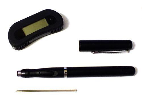 Тест-драйв цифровой ручки Даджет МТ6080 - 1