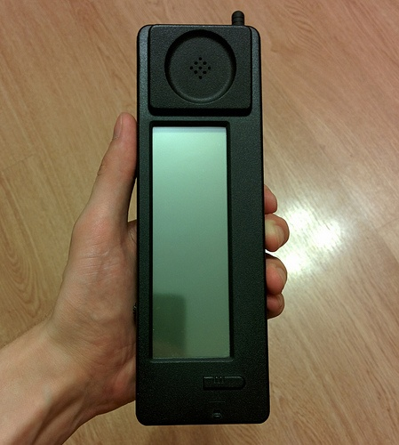 IBM Simon by BellSouth