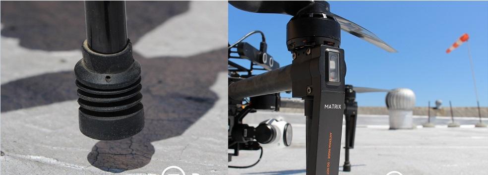 DJI Matrice 100: может летать 40 минут и уворачивается от помех - 2