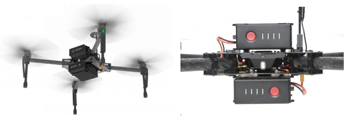 DJI Matrice 100: может летать 40 минут и уворачивается от помех - 4