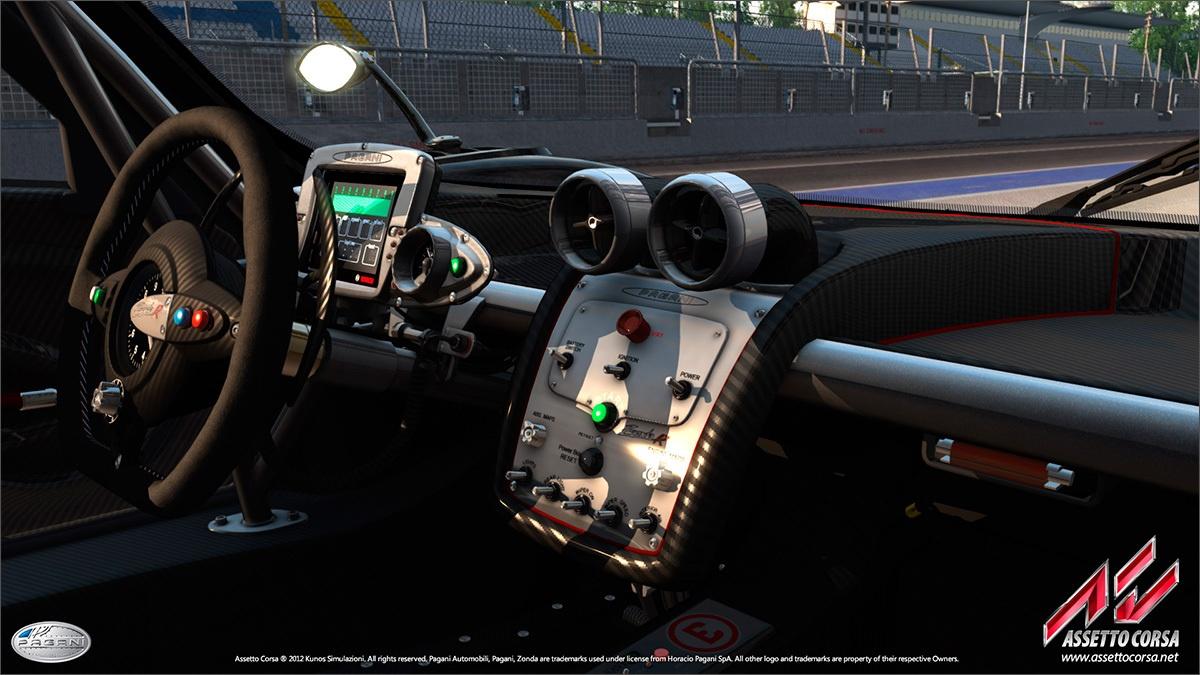 Logitech G27: когда хочется за руль спорткара. Часть 2 - 2