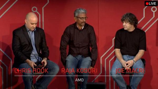 Представлены 3D-карты серии AMD Radeon R9 Fury — первые 3D-карты с памятью HBM