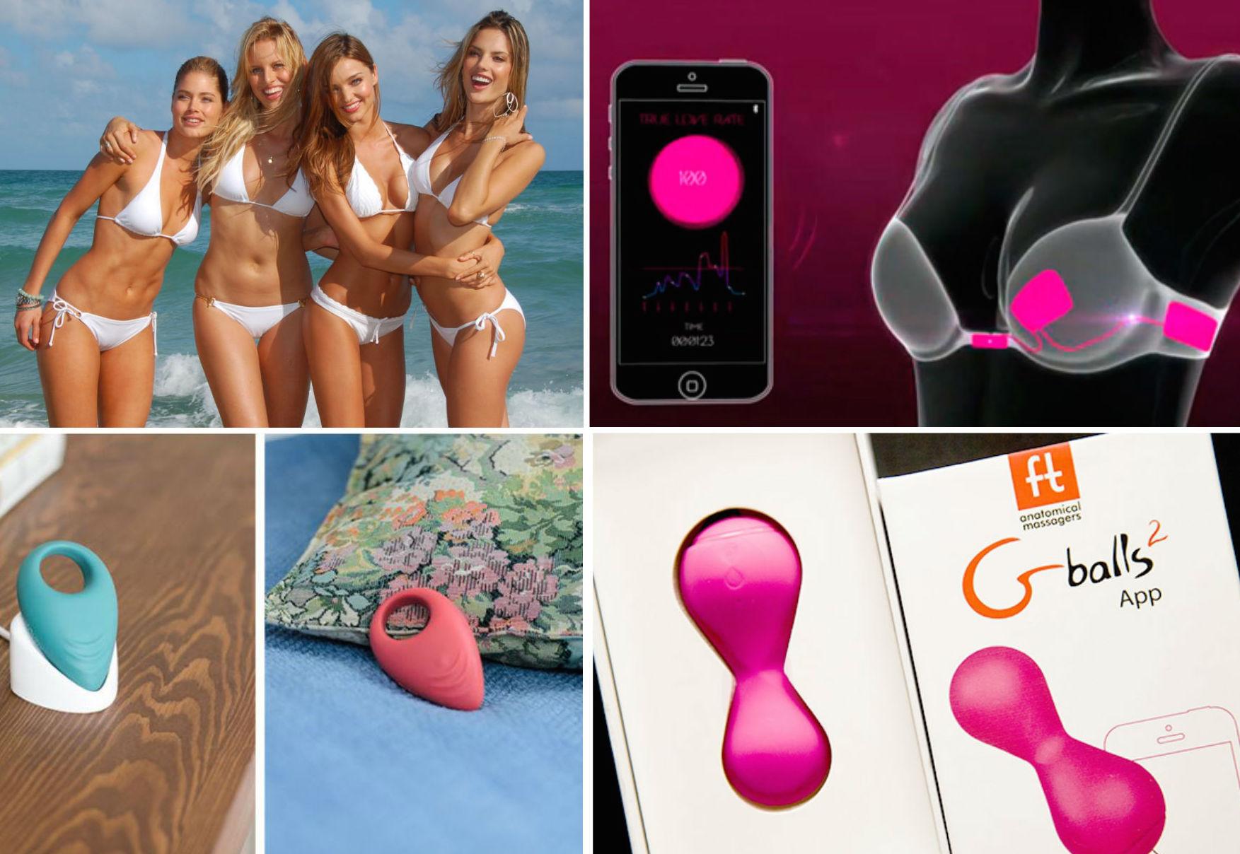 Умные вагинальные шарики Gball: тестируем, анализируем, общаемся с гинекологом и вспоминаем Арнольда Кегеля - 1